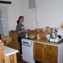 Markéta - královna kuchyně