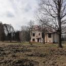 Sklenářka - zapomenutá vila nedaleko Kostelce nad Orlicí. Nádherné místo!
