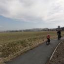 Na cyklostezce z Letohradu do Žamberka