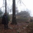 Na hradě Mitrvald