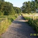 Cyklostezka podél Moravy - vzpomínáme na letošní stezku Odra-Nisa