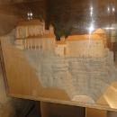 Původní podoba hradu a kláštera