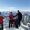 My v Alpách :-))