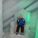 Víťa v ledovém paláci