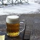 A výborné pivko