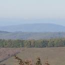 Výhled na zasněžené Nízké Tatry