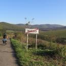 Jsme v podstatě v Karpatech