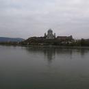 Ostřihomská bazilika - tenhle pohled se jen tak neokouká