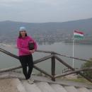 Já na Visegrádském hradě