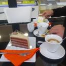 na kafíčko a dortíček (na pivo je ještě brzy)