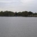 Tata je příjemné městečko. Na břehu Öreg-tó stojí zámek, hrad a restaurace, kam jsme šli na oběd.