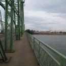 A zase setkání s Dunajem
