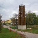 Vyhliadková veža Kravany nad Dunajom