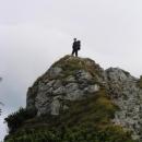 Pavel se kochá výhledy do kraje
