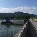 Vzhůru do Malých Karpat vyrážíme od vodní nádrže Buková