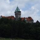 Smolenický zámek