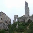 Na Plaveckém hradě