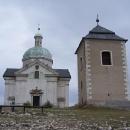 Kaple na Svatém kopečku