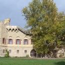 Janův hrad - umělá zřícenina