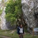 Horolezecké terény na Pálavě