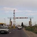 A jsme v Rumunsku, zemi vozů Dacia (průjezd Temešvárem)