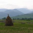 Tam někde v kopcích Banátu jsou české vesnice