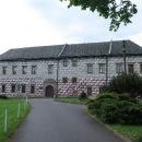 Renesanční zámek v Tatenicích