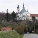 Paulánský klášter ve Vranově