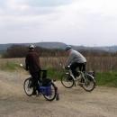 Průzkum okolí Brna