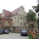 Zámek Gola Dzierżoniowska