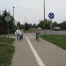 Polská města mají spolehlivě cyklostezky