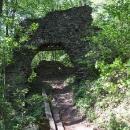 Brána Nového hradu
