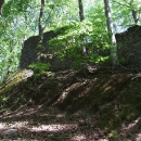 Hradní palác Nového hradu