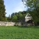 Smutný osud kostela v Potůčníku, když ho v roce 2007 opravili, znovu vyhořel