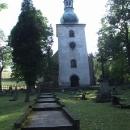 Kostel sv. Jana Křtitele v Pasterce