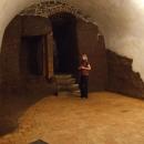 V podzemí zámku
