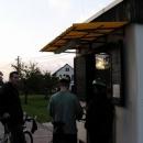 Hraniční přechod pro malý pohraniční styk - pustí nás zpět do Čech?