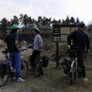 Jsme v přírodním parku Třebíčsko
