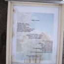 Na úpatí Luže někdo složil báseň o nočním výstupu na Luž