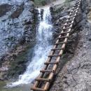 Ráztocký vodopád