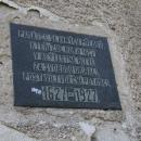 Rozhledna byla postavena i jako památka na selské povstání