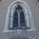 Gotika na Chvojínku