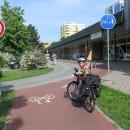 Krnov - úžasně průjezdné město