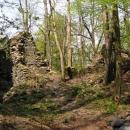 Na hradě Rabštejn