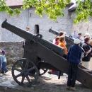 Kanóny na Sovinci