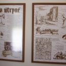 Expozice práva útrpného na Sovinci
