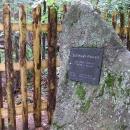 Žofínský prales je ale za plotem a není přístupný