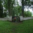 Nakukujeme na hřbitov v Pohoří