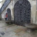 Pod kostelem v Dobré vodě vyvěrá výborný pramen