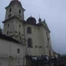 Kostel Panny Marie Utěšitelky v Dobré Vodě